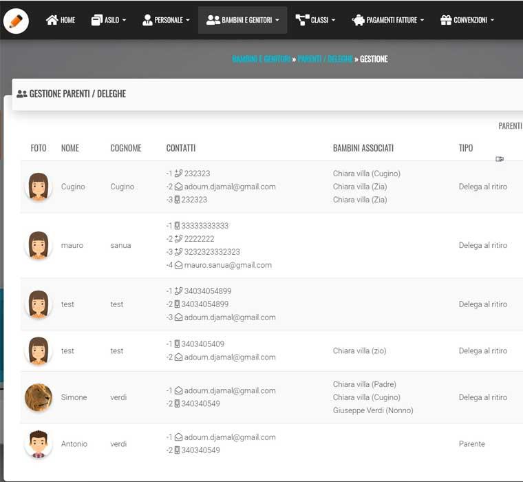 sviluppatori wordpress applicazioni software