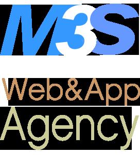 Sviluppatori wordpress applicazioni software Milano Monza Logo